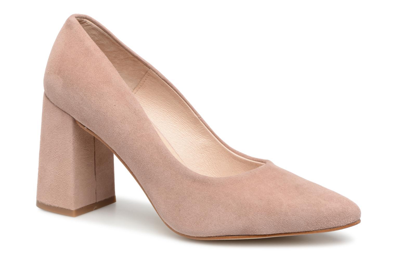 Shoe the bear JANE S (Rose) - Escarpins chez Sarenza (332534)
