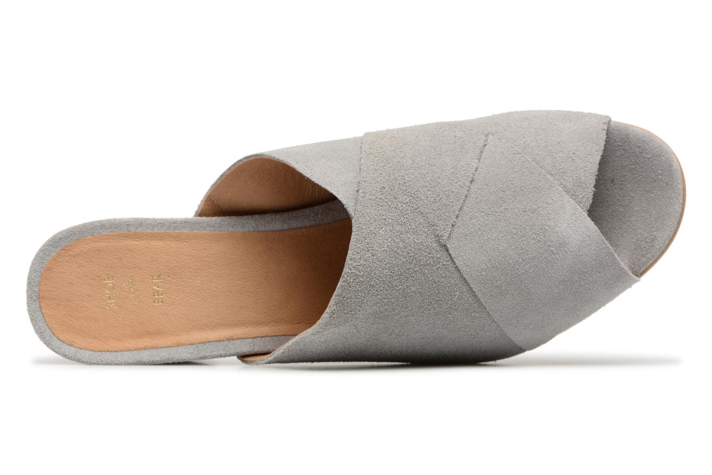 Light Shoe Grey 142 bear the MARRY S wxqngTZqX