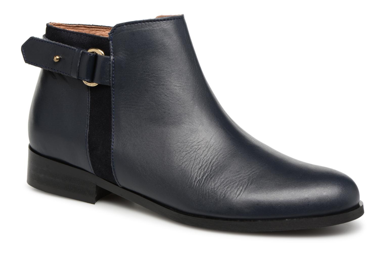 Nuevos zapatos para hombres y mujeres, descuento por tiempo limitado Georgia Rose Corclou (Azul) - Botines  en Más cómodo