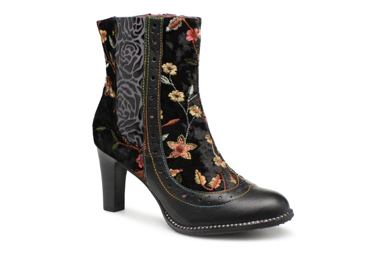 Los últimos zapatos de hombre y mujer Laura Vita Albane 028 (Multicolor) - Botines  en Más cómodo