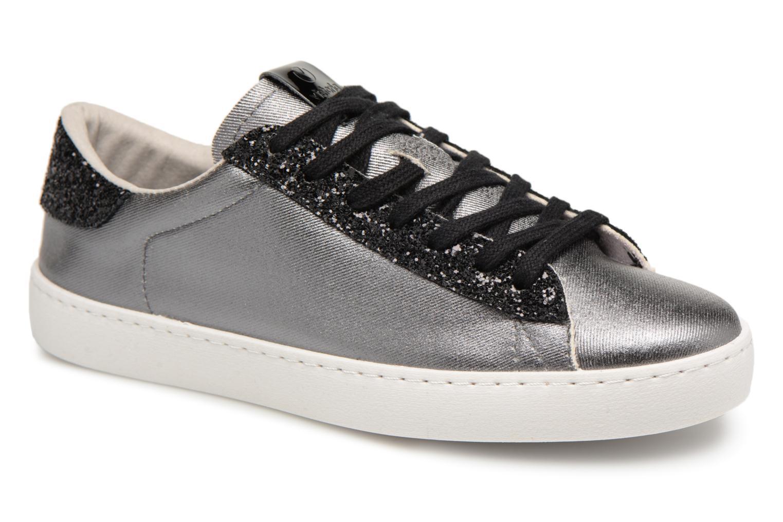 Grandes descuentos últimos zapatos Victoria Deportivo Lona Metal/Glitter (Plateado) - Deportivas Descuento