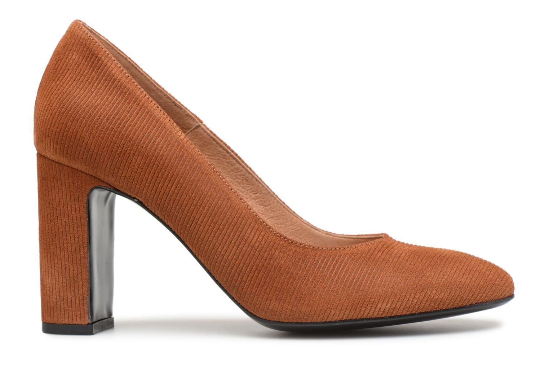 Grandes by descuentos últimos zapatos Made by Grandes SARENZA Toundra Escarpins #3 (Marrón) - Zapatos de tacón Descuento f31704