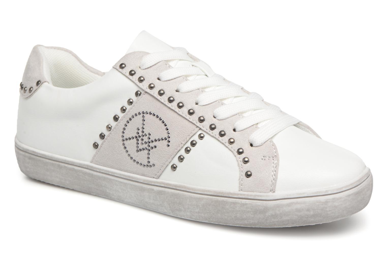 Grandes descuentos (Blanco) últimos zapatos Chattawak BRESCIA (Blanco) descuentos - Deportivas Descuento 584b2c