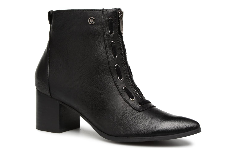Los últimos zapatos de descuento para hombres y mujeres Chattawak MATERA (Negro) - Botines  en Más cómodo