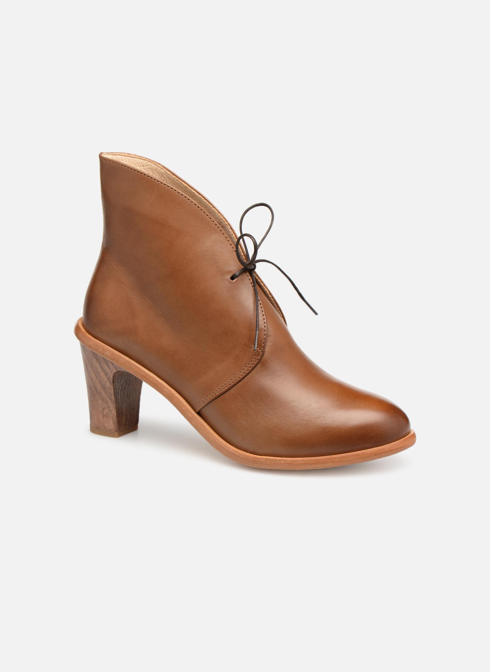 Grandes descuentos últimos zapatos Neosens CYNTHIA (Marrón) - Botines  Descuento