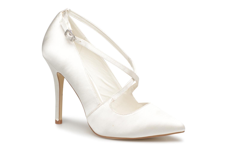 Grandes descuentos últimos zapatos Menbur 6648 (Blanco) - Zapatos de tacón Descuento