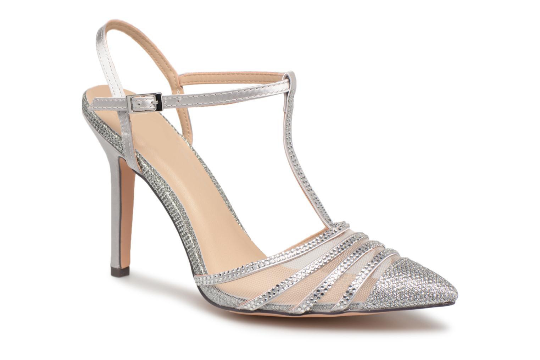 Grandes descuentos últimos zapatos Menbur 7355 (Plateado) - Zapatos de tacón Descuento