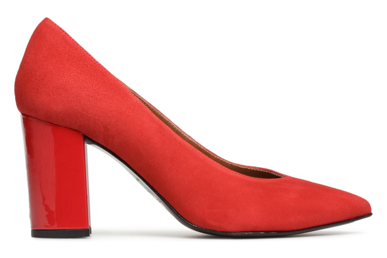 Grandes descuentos últimos zapatos Made by SARENZA Busy Girl Escarpins #6 (Rojo) - Zapatos de tacón Descuento