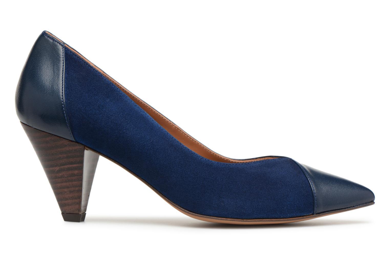 Últimos recortes de precios Made by SARENZA Toundra Escarpins #1 (Azul) - Zapatos de tacón chez Sarenza