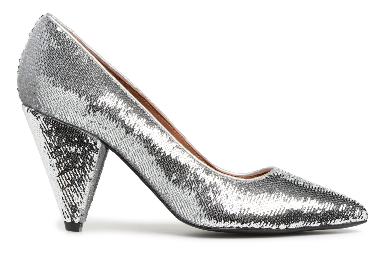 Últimos recortes de precios Made by SARENZA 80's Disco Girl Escarpins #3 (Plateado) - Zapatos de tacón chez Sarenza
