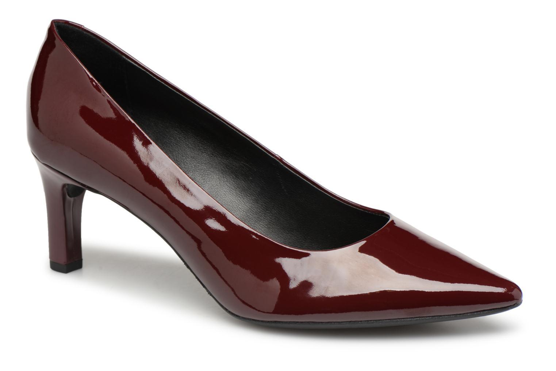 Últimos recortes de precios Geox D BIBIBANA A D829CA (Vino) - Zapatos de tacón chez Sarenza
