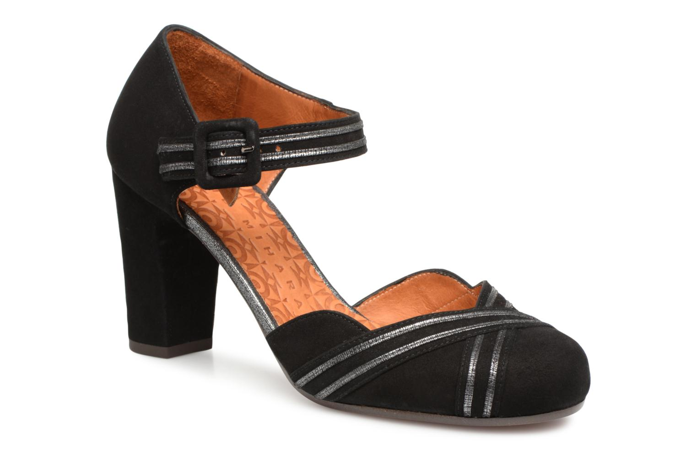Los zapatos más populares para hombres y mujeres Chie Mihara Kilo (Negro) - Zapatos de tacón en Más cómodo