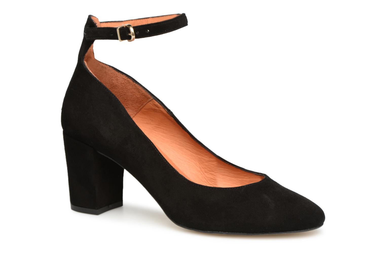 Grandes descuentos últimos zapatos Jonak VALERIO (Negro) - Zapatos de tacón Descuento