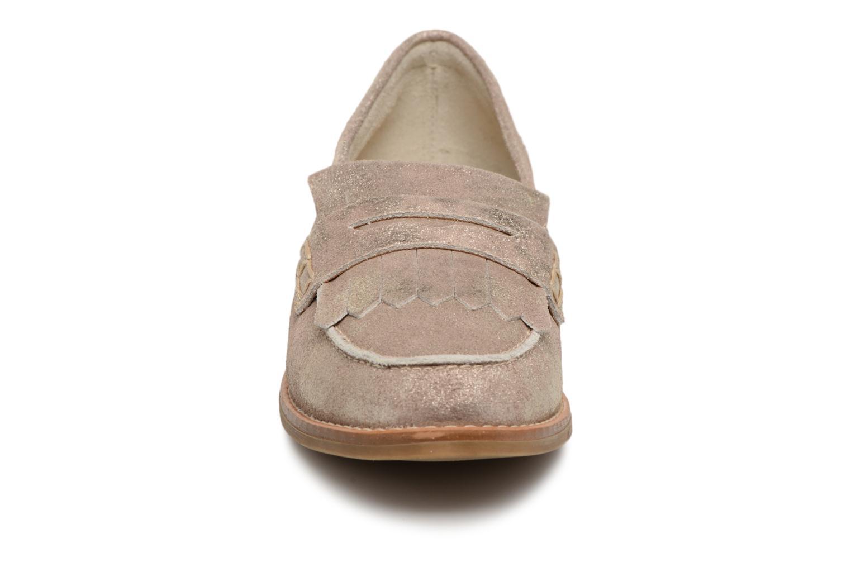 5cf42c9e Zapatos promocionales Aldo CAPRONI (Oro y bronce) - Mocasines Cómodo y bien  parecido 1d02f4 - rotoruanz.es