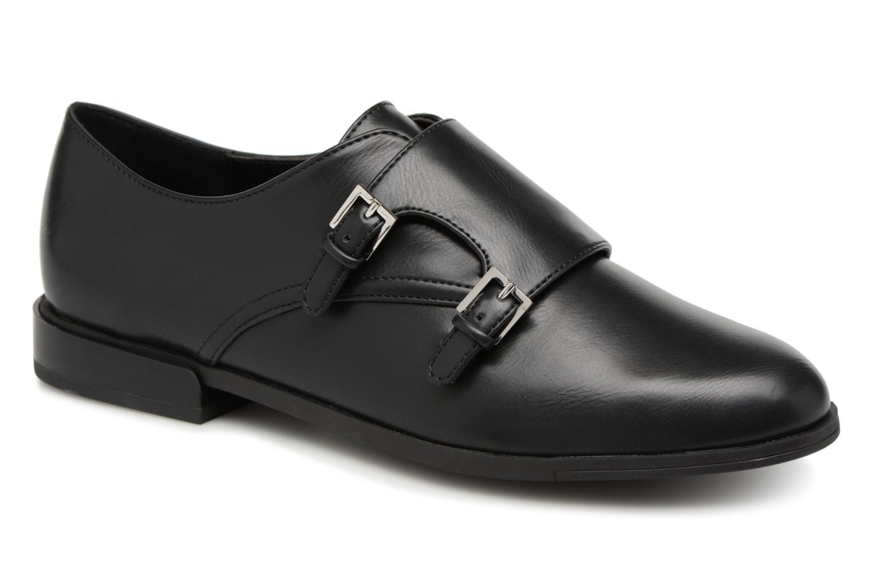 Zapatos casuales salvajes Aldo DORETHEA (Negro) - Mocasines en Más cómodo