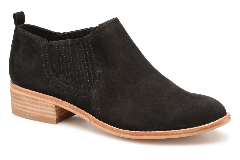 Grandes descuentos últimos zapatos Aldo LUZZENA (Negro) - Botines  Descuento