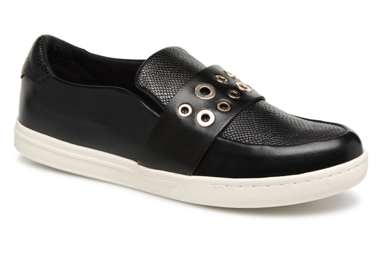 Grandes descuentos últimos zapatos Aldo SATCH (Negro) - Mocasines Descuento
