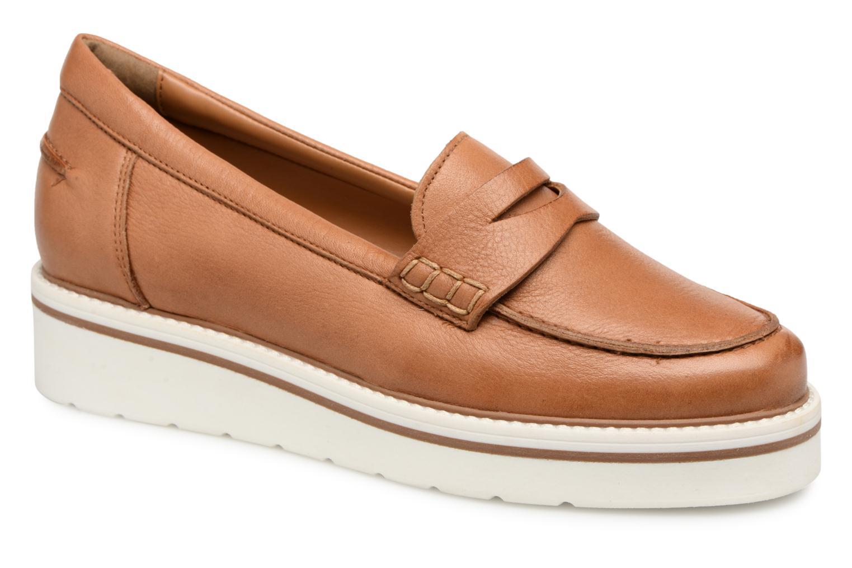 Zapatos promocionales Aldo SELVIS (Marrón) - Mocasines   Gran descuento