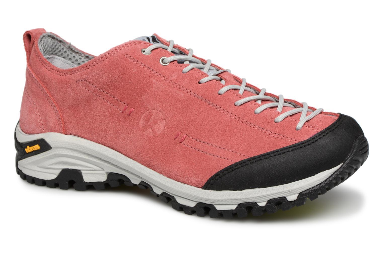 Kimberfeel CHOGORI W (Rose) - Chaussures de sport chez Sarenza (335713)