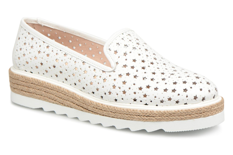 Grandes descuentos últimos zapatos Apologie 70158 (Blanco) - Mocasines Descuento