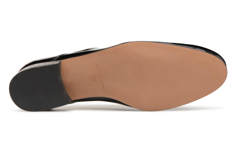 Los últimos zapatos de descuento para hombres y mujeres Apologie BAILARINA BED (Negro) - Zapatos con cordones en Más cómodo