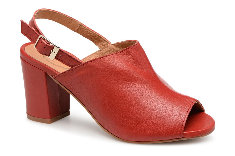 Zapatos promocionales Apologie SANDALIA LOVE (Rojo) - Zapatos de tacón   Casual salvaje