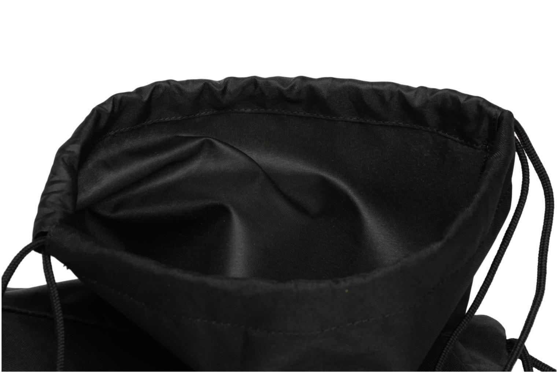 Sporttassen Puma PLUS GYM SACK Zwart achterkant