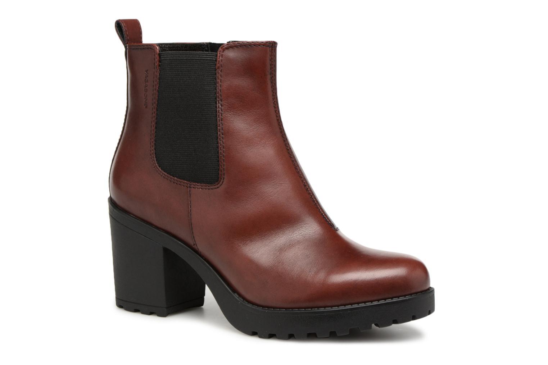Últimos recortes de precios Vagabond Shoemakers Grace 4228-101 (Vino) - Botines  chez Sarenza