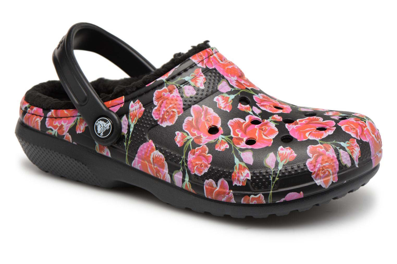 Zapatos de hombre por y mujer de promoción por hombre tiempo limitado Crocs Classic Lined Graphic II Clog (Multicolor) - Zuecos en Más cómodo ee8aed