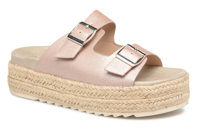 Zapatos promocionales Refresh 64422 (Beige) - Zuecos   Zapatos casuales salvajes