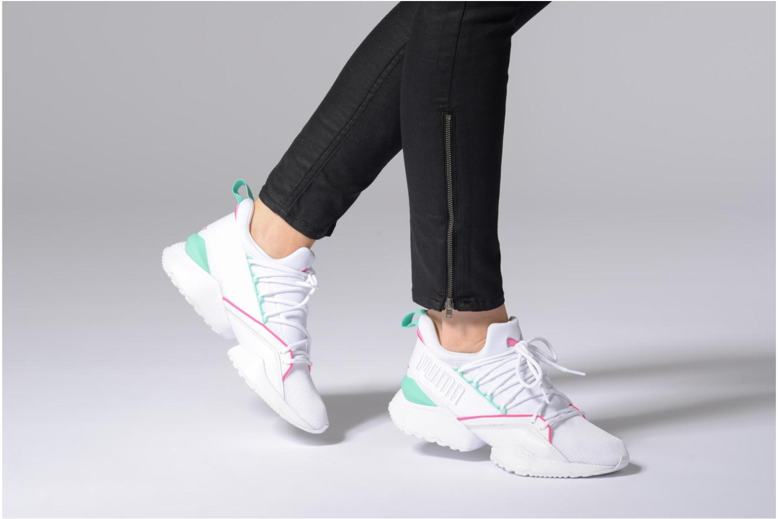 ... KNOCKOUT Biscay Muse Green Puma PINK Chase White Maia Wns Puma 4YqAY ... 177b403d3