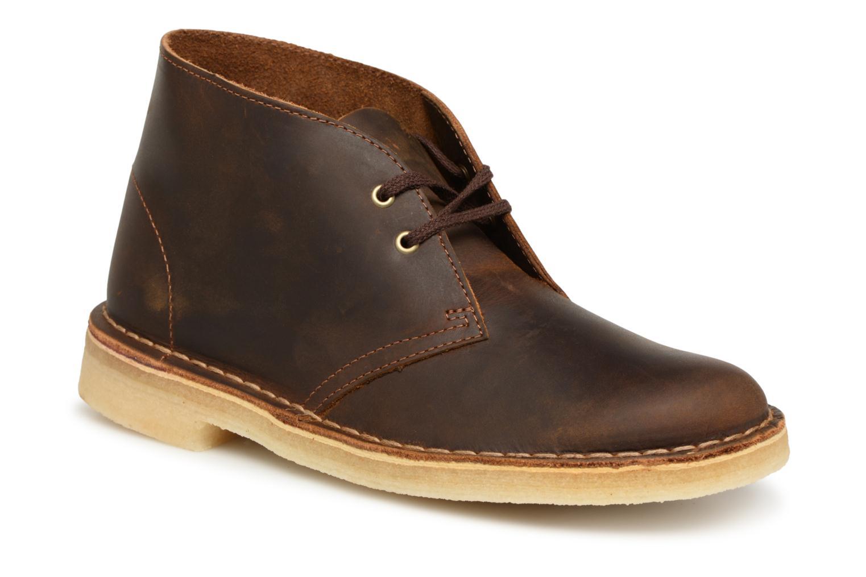 Gran descuento Clarks Originals Desert Boot (Marrón) - Botines  en Más cómodo