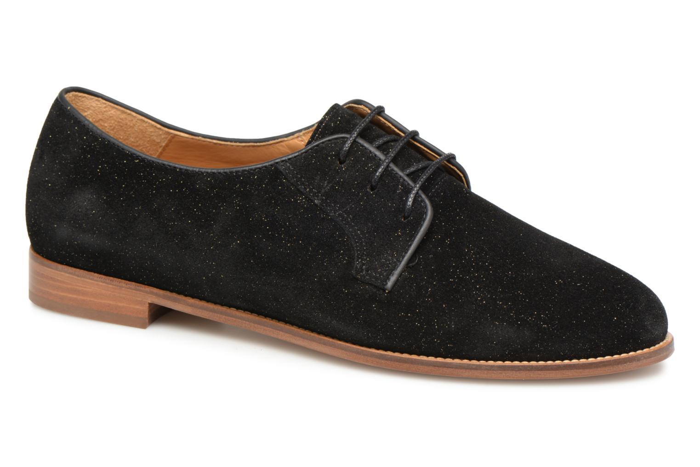 Recortes de precios estacionales, beneficios de descuento Bobbies L etincelante (Negro) - Zapatos con cordones en Más cómodo