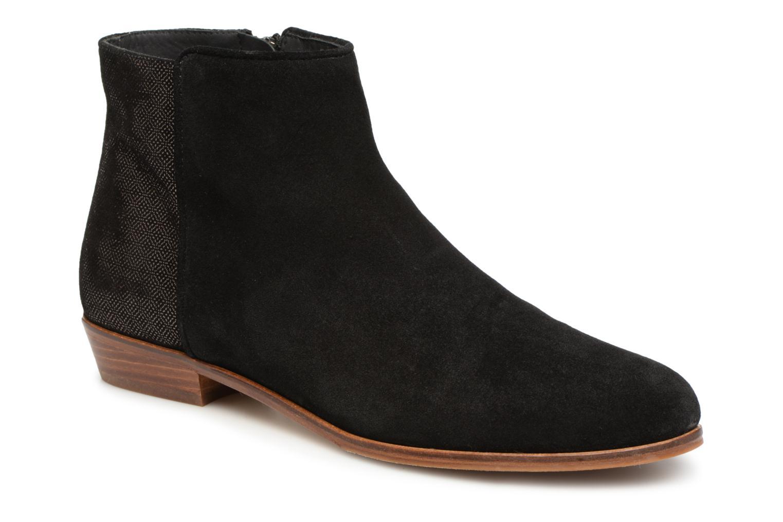 Zapatos promocionales Bobbies La Fascinee (Negro) - Botines    Zapatos casuales salvajes