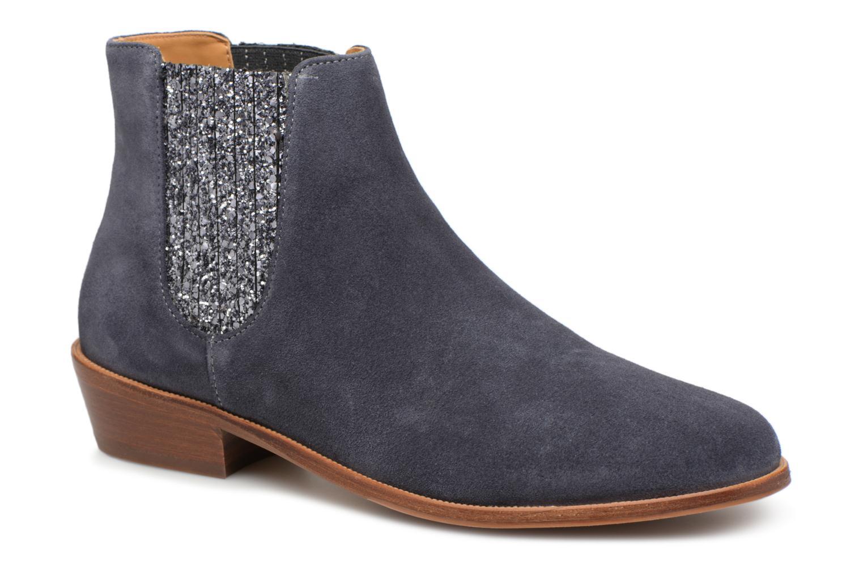 Zapatos cómodos y versátiles Bobbies La Feerique (Gris) - Botines  en Más cómodo