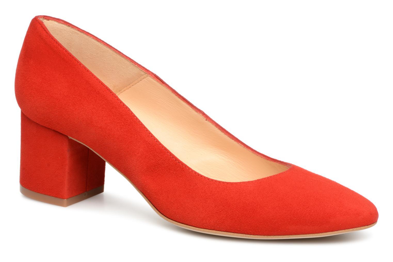 ZapatosClose LOUISE (Rojo)  - Zapatos de tacón   (Rojo) Gran descuento 55a28a