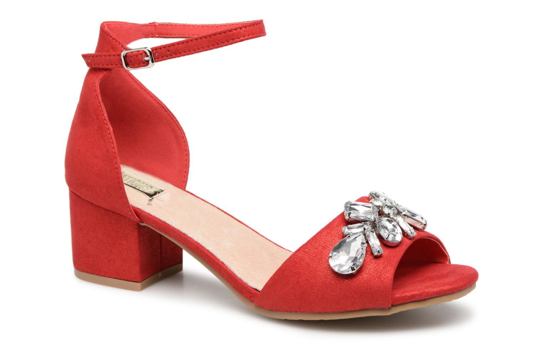30756 - Sandales Pour Les Femmes / Xti Rouge F5ESVE2gET