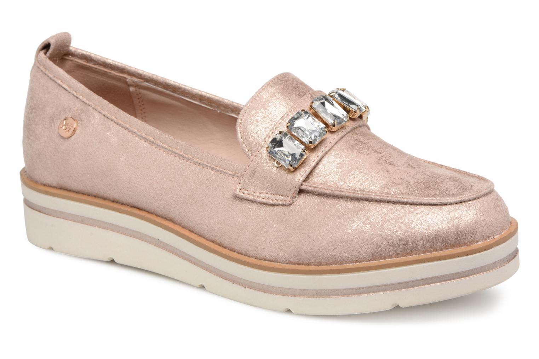Zapatos promocionales Xti 47753 (Beige) - Mocasines   Los zapatos más populares para hombres y mujeres