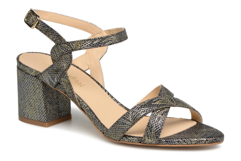 Zapatos promocionales Mellow Yellow Belle 2 (Negro) - Sandalias   Casual salvaje