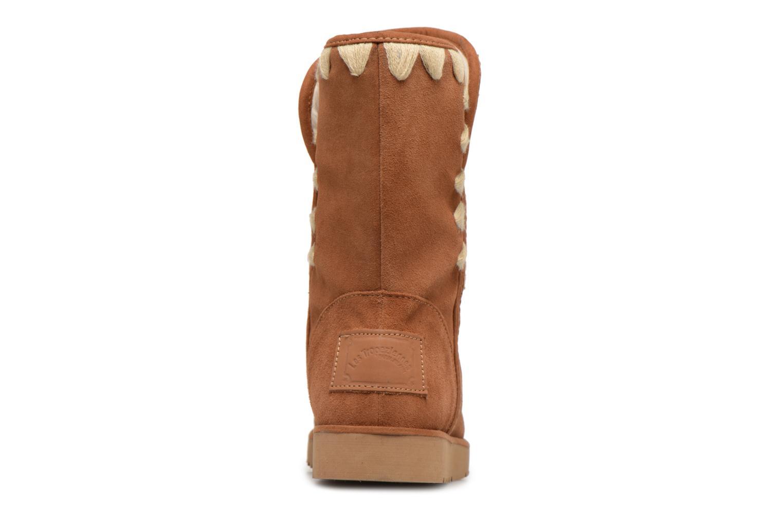 Grandes descuentos últimos zapatos Les Tropéziennes par M Belarbi Cola (Marrón) - Botas Descuento