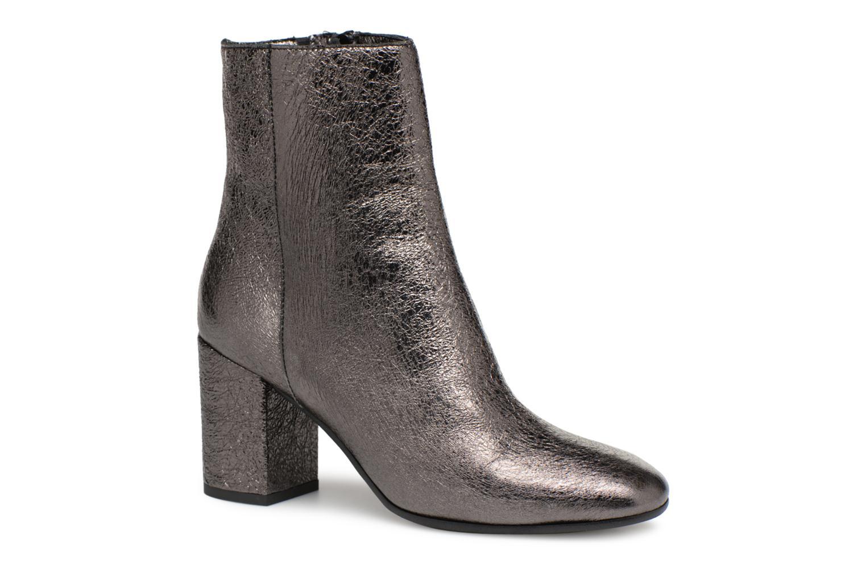 Grandes descuentos últimos zapatos 70/30 JANE (Gris) - Botines  Descuento