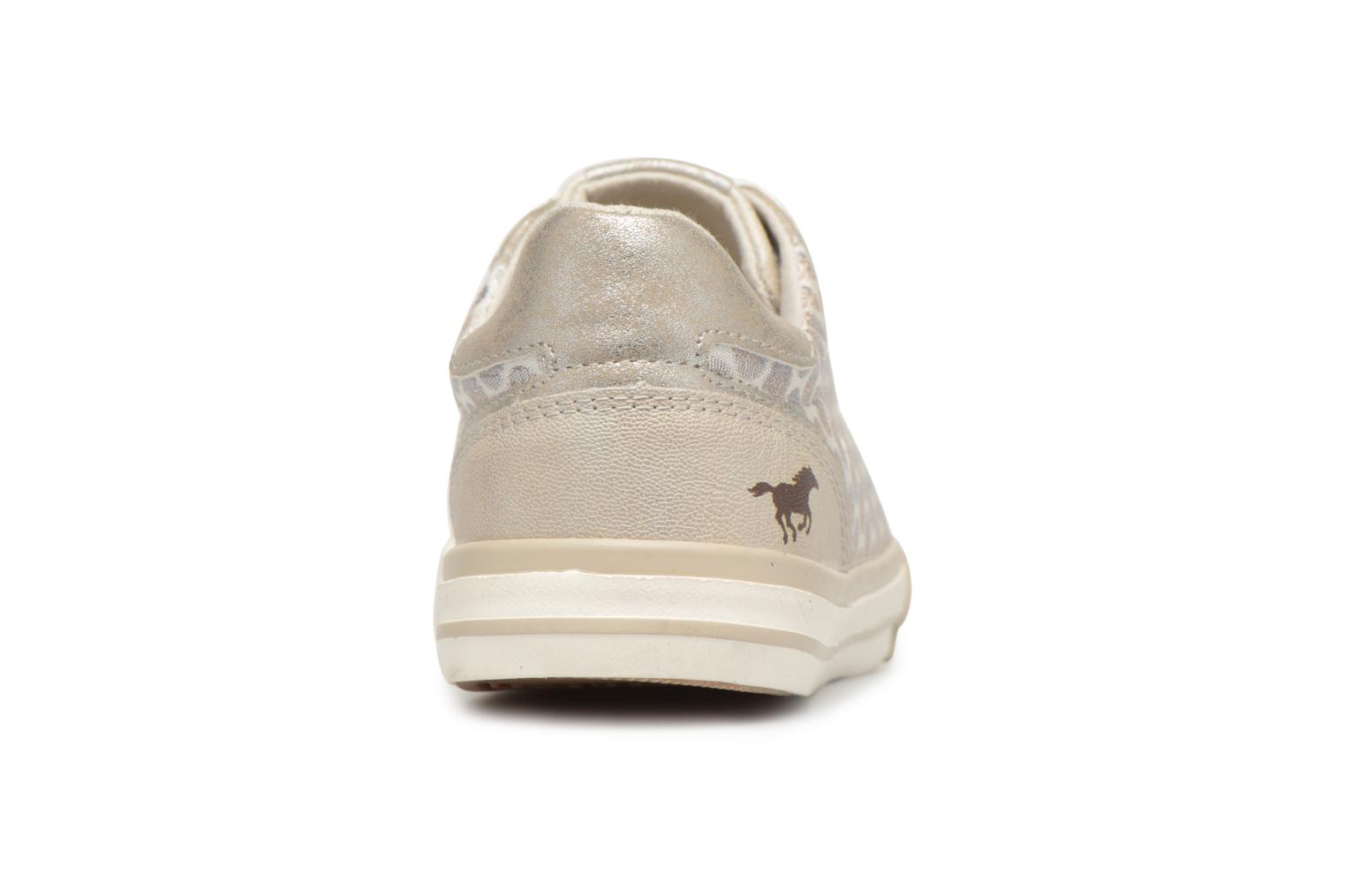 Ivory Ivory 1146310 Mustang 243 shoes x0Yaw6Aq