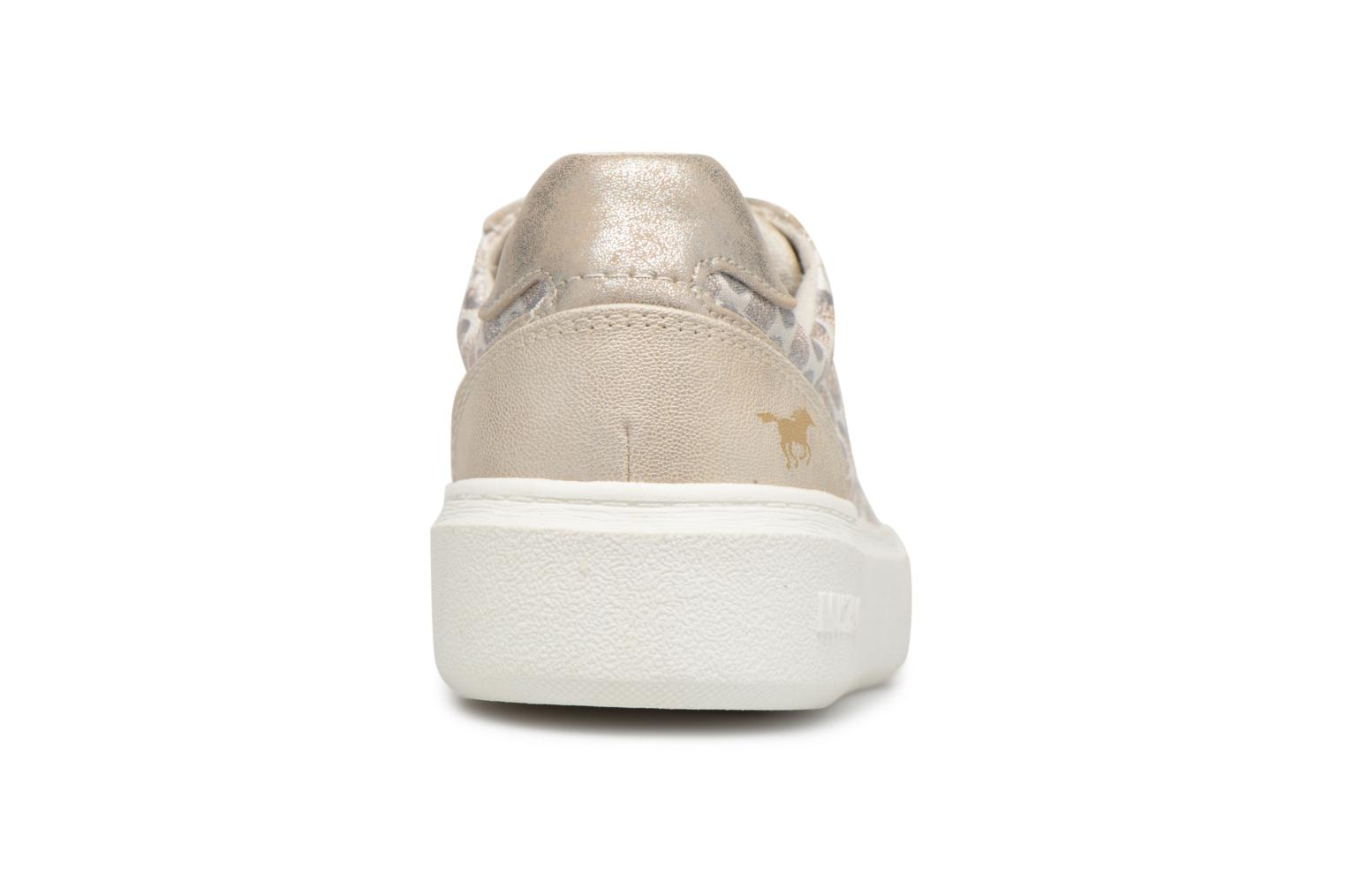 Mustang Shoes 1268301 243 Ivory