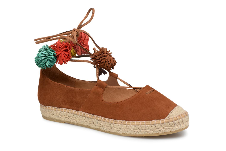 Zapatos promocionales Kanna KV7027 (Marrón) - Alpargatas   Zapatos de mujer baratos zapatos de mujer