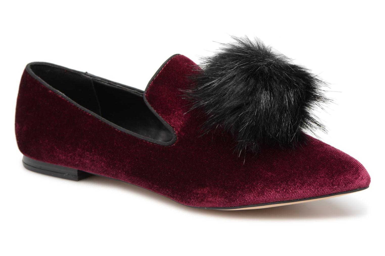 Grandes descuentos últimos zapatos KG By Kurt Geiger KELSI 2 (Vino) - Mocasines Descuento