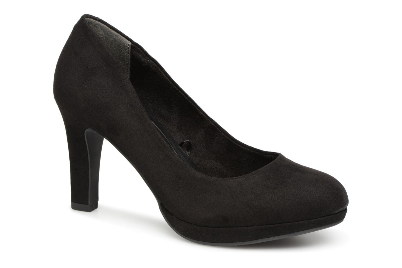 Últimos recortes de precios Marco Tozzi TOEV (Negro) - Zapatos de tacón chez Sarenza