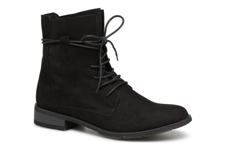 Grandes descuentos últimos zapatos Marco Tozzi RARO (Negro) - Botines  Descuento