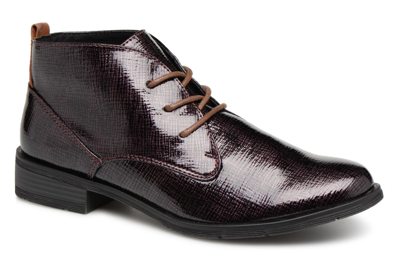 Grandes descuentos últimos zapatos Marco Tozzi TORY (Violeta     ) - Zapatos con cordones Descuento