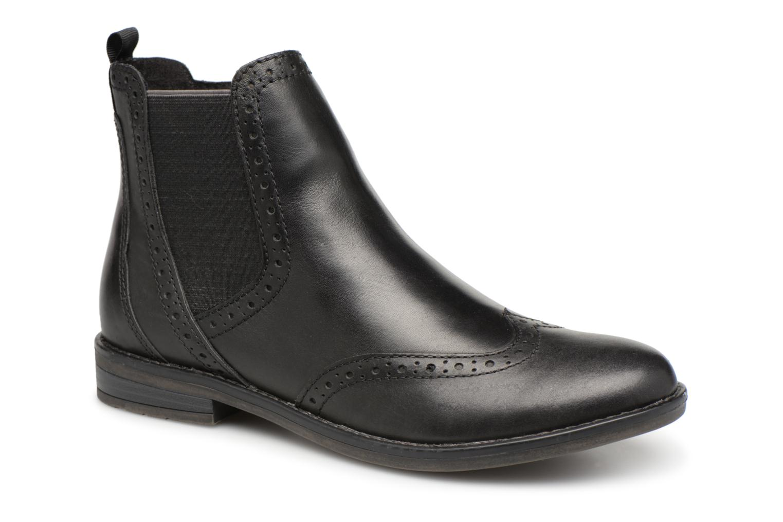 Grandes descuentos últimos zapatos Marco Botines Tozzi DANAE (Negro) - Botines Marco  Descuento de2759