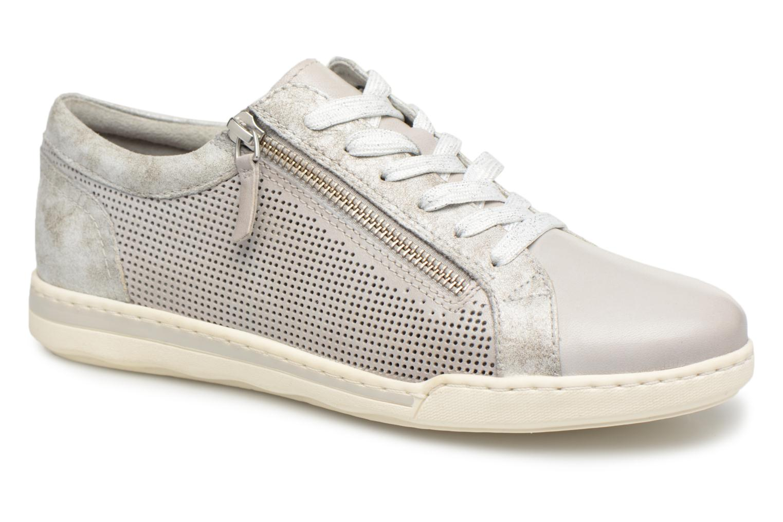 Los últimos zapatos de hombre y mujer Tamaris 23619 (Gris) - Deportivas en Más cómodo
